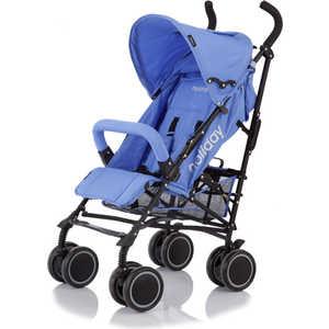Коляска прогулочная Jetem Holidayn фиолетовый jetem прогулочная коляска fit jetem