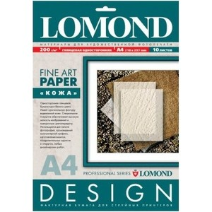 ������ Lomond A4 ��������� ���� (0918041)