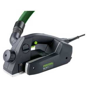Электрорубанок Festool EHL 65 E-Plus