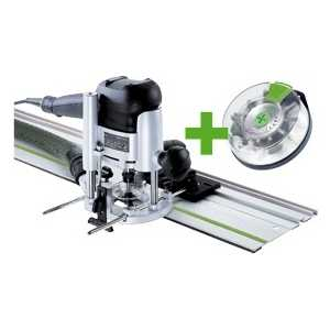 Фрезер Festool OF 1010 EBQ-SET (574384)