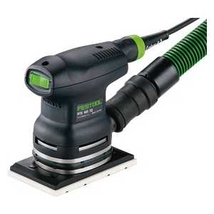 Виброшлифмашина Festool Rutscher RTS 400 EQ-Plus