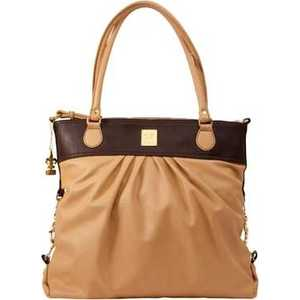 Сумка для мамы Kalencom The wild side bag (camel)
