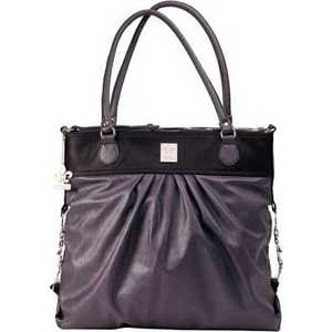 Сумка для мамы Kalencom The wild side bag (pewter)