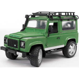 Внедорожник Bruder 1:16 Land Rover Defender 02-590
