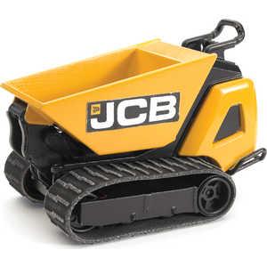 Гусеничный перевозчик Bruder сыпучих грузов JCB Dumpster HTD-5 62-005 плоскогубцы jcb jpl005