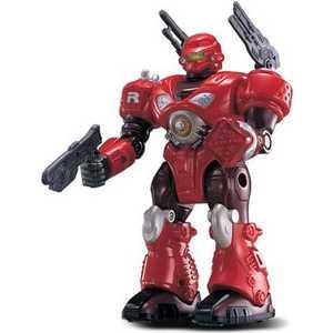 Купить hap-p-Kid Игрушка-робот ''Red Revo'' 4077T (139814) в Москве, в Спб и в России