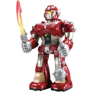 Hap-p-Kid Робот-воин (красный) 3568T настольные игры hap p kid пинбол домашние животные