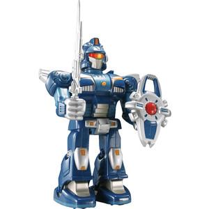 Hap-p-Kid Робот-воин (синий) 3569T настольные игры hap p kid пинбол домашние животные