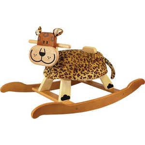 Фотография товара i'm toy Качалка ''Леопард'' (139839)