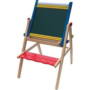 Парта-доска I'm toy со скамеечкой 42011