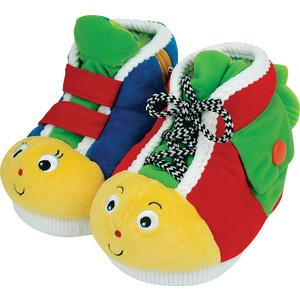 Ботинки KS Kids обучающие KA461