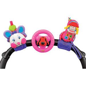 K'S Kids Набор развивающих игрушек для коляски KA581