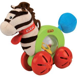 K'S Kids Развивающая игрушка Райн на роликах KA547