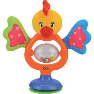 K'S Kids Развивающая игрушка на присоске ''Курочка Эмма'' KA544