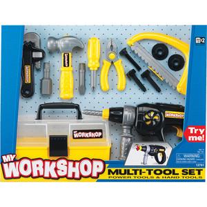 Keenway Набор инструментов 12761 набор строительных инструментов keenway