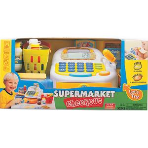 Keenway Набор-супермаркет 30242 ролевые игры keenway набор инструментов 12761