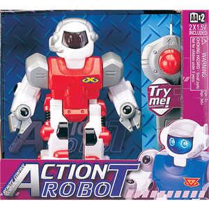 Купить keenway Робот красный 13402 (140120) в Москве, в Спб и в России