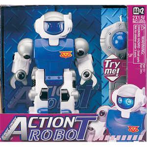 Keenway Робот синий 13401