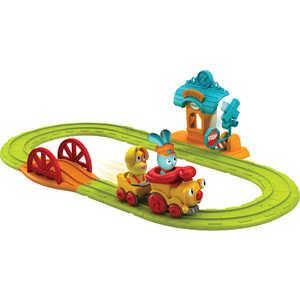 Ouaps Игровой набор Бани - железная дорога 61093ou