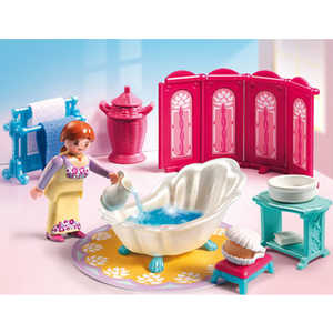 Playmobil Королевская ванная комната 5147pm