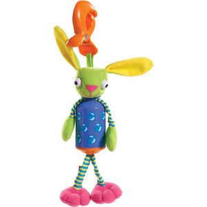 Tiny love Развивающая игрушка ''Зайчик-колокольчик'' 4701000 (280)