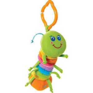Tiny love Развивающая игрушка Гусеничка (вибрирует) 1105600046 (384) игрушки подвески tiny love подвеска гусеничка