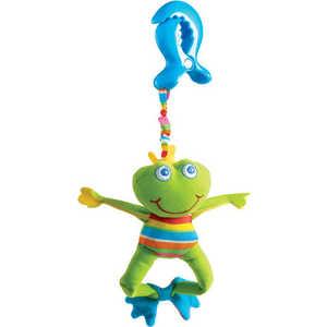 Фотография товара tiny love Развивающая игрушка ''Лягушонок Френки'' 1106400046 (405) (140666)