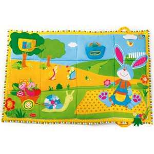 Tiny love Travel развивающий коврик Мои Маленькие Открытия 1202200030