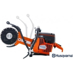 Бензорез Husqvarna K 760 Cut-n-Break (9671957-01) бензорез husqvarna k 760 14 9671810 02