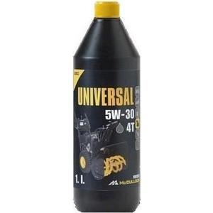 Масло зимнее Husqvarna SAE 5W-30 1л 4-х тактное (5776164-22) масло моторное takayama sae 5w 30 цвет коричневый 4 л