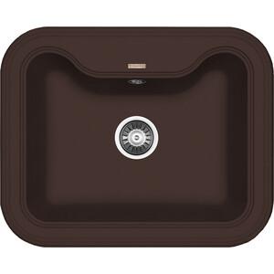 Мойка кухонная Florentina Крит 630 мокко FSm (20.110.D0630.303) цена 2016