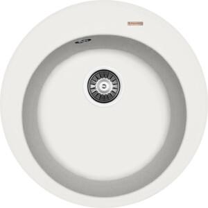 Мойка кухонная Florentina Никосия D510 жасмин FS (20.135.B0510.201)