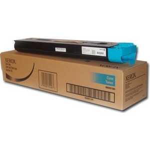Картридж Xerox DC 700 cyan (006R01380) genuine 604k23660 059k26570 604k23670 paper pickup feed roller for xerox dcc 4110 1100 900 4595 4112 4127 7550 700 dc4110 1110