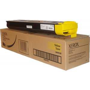 Картридж Xerox DC 700 yellow (006R01382) картридж xerox yellow 106r01337