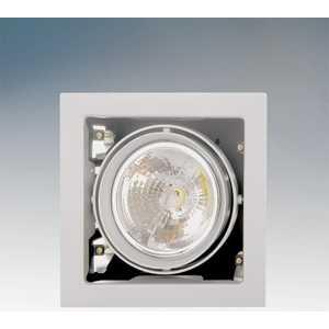 Точечный светильник Lightstar 214117 цена