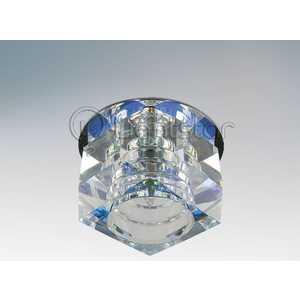 Точечный светильник Lightstar 4061 erismann miranda 4061 2