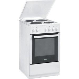 Электрическая плита Gorenje E 52102 AW0