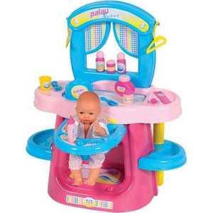 цена на Palau Toys Набор Няня П-0124