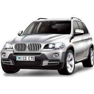 Rastar Машина на радиоуправлении 1:18 BMW X5 23100r