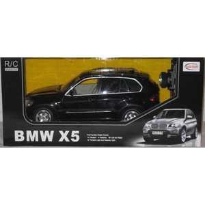 Rastar Машина на радиоуправлении 1:14 BMW x5 23200-1r