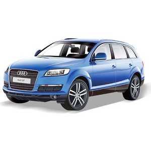 Rastar Машина на радиоуправлении 1:14 Audi q7 27400 rastar 1 24 audi q7 серебро 27300