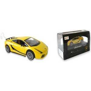 Rastar Машина на радиоуправлении 1:41 Lamborghini 29000
