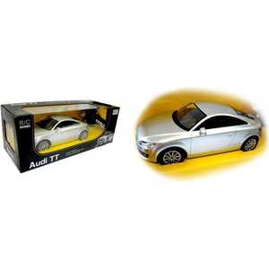 Rastar Машина на радиоуправлении 1:14 Audi TT 30600 rastar машина на радиоуправлении 1 24 audi tt 30700