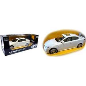 Rastar Машина на радиоуправлении 1:14 Lexus is 350 30800 машина на радиоуправлении rastar audi q7 1 24