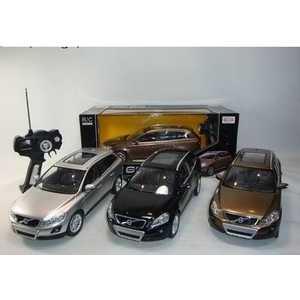 Rastar Машина на радиоуправлении 1:14 Volvo xc60 31600 модель volvo xc60 в масштабе 1 18