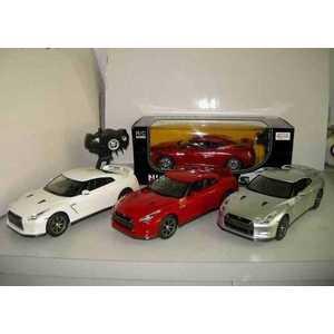 Rastar Машина на радиоуправлении 1:14 Nissan GT-R 38200
