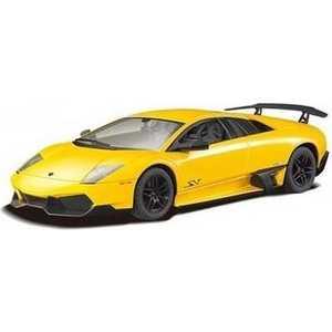 Rastar Машина металлическая 1:24 Lamborghini murcielaGo lp670-4 39300