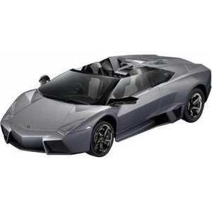Rastar Машина на радиоуправлении 1:14 Lamborghini roadster 42300 машина на радиоуправлении rastar audi q7 1 24
