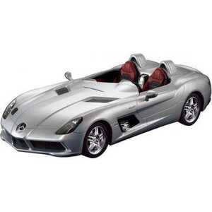 Rastar Машина на радиоуправлении 1:12 Mercedes-Benz slr 42400 minichamps 1 18 2007 mercedes mclaren slr roadster alloy model car