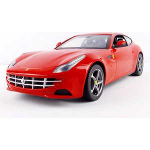 Rastar Машина на радиоуправлении 1:14 Ferrari ff 47400